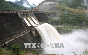 Nghe An: Removing 15 hydro projects from planning